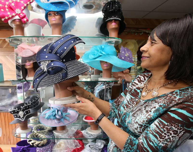 Easter or not, ornate hats have long history showing spirit