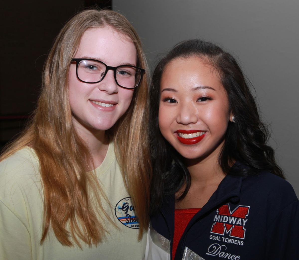 Gotta Sing, Gotta Dance' at Midway: Feb  1, 2019   Events