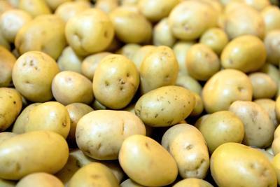The versatile potato, 3 decadent ways