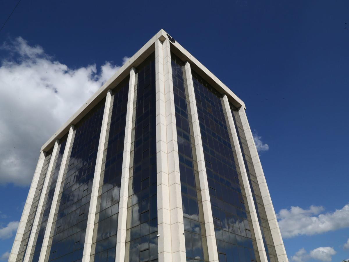 Waco police tower (copy)