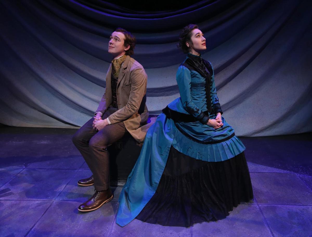"Baylor Theatre's ""Anna Karenina"""