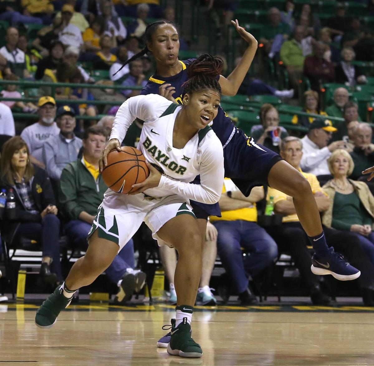 Lady Bears to face Georgia Tech in Junkanoo Jam ...