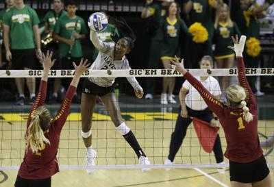 Baylor Iowa Volleyball (copy)