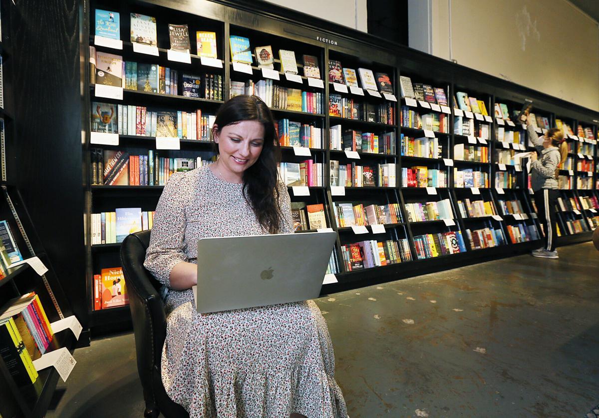 Virtual Book Clubs
