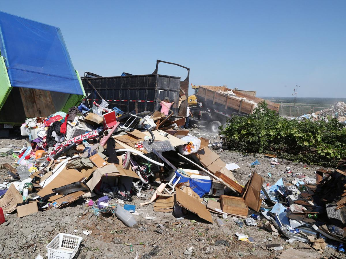 Midway ISD's new strategic plan could involve 2nd high school; board opposes landfill site