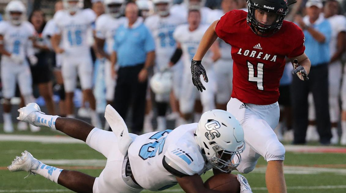 Preview  Week 2 high school football games to watch  512756335