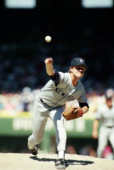 Andy Hawkins                          NY Yankees