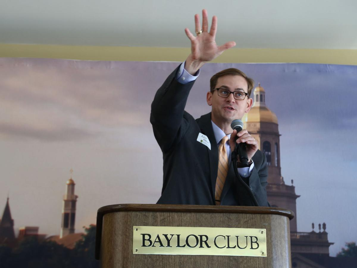 Baylor social innovation labs take aim at complex problems