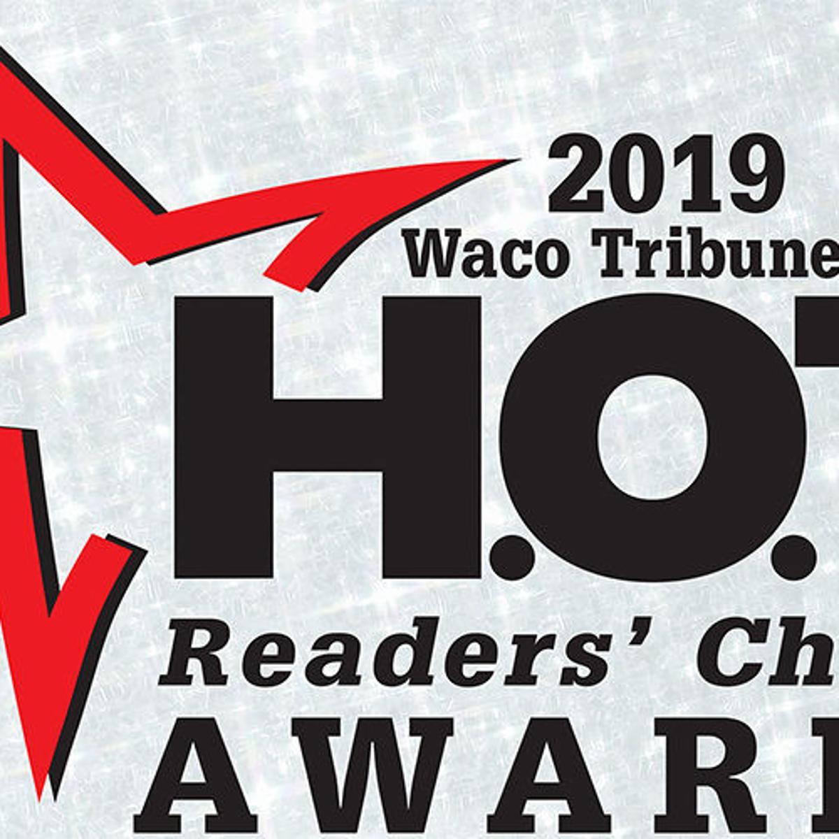 Allen Samuels Chevrolet Waco >> 2019 H O T Readers Choice Awards Winners Waco Today