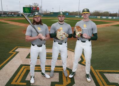 f616ab401 Baylor baseball season preview  Talent-laden Bears giddy about 2019 ...