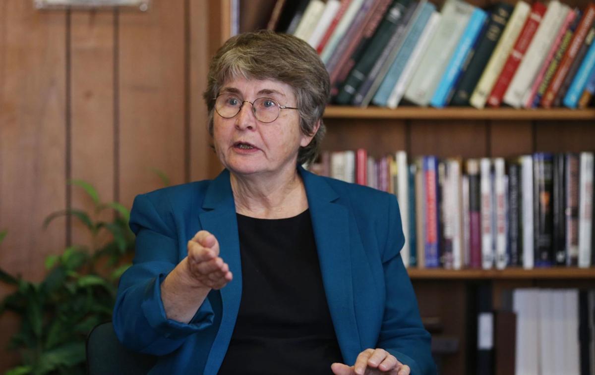 Marianne Arnold