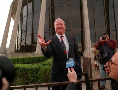 In 1994, the surviving Branch Davidians went on trial in San Antonio.