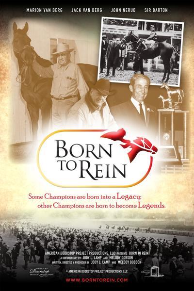 Born to Rein