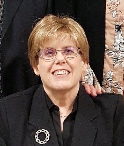 Mary Anne (Maahs) Becker