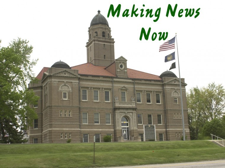 Saunders County Board of Supervisors