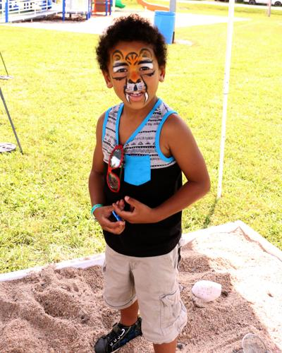 Greenwood Fun Day Preview