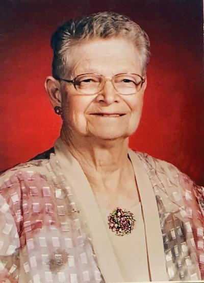 Agnes M. Poskochil