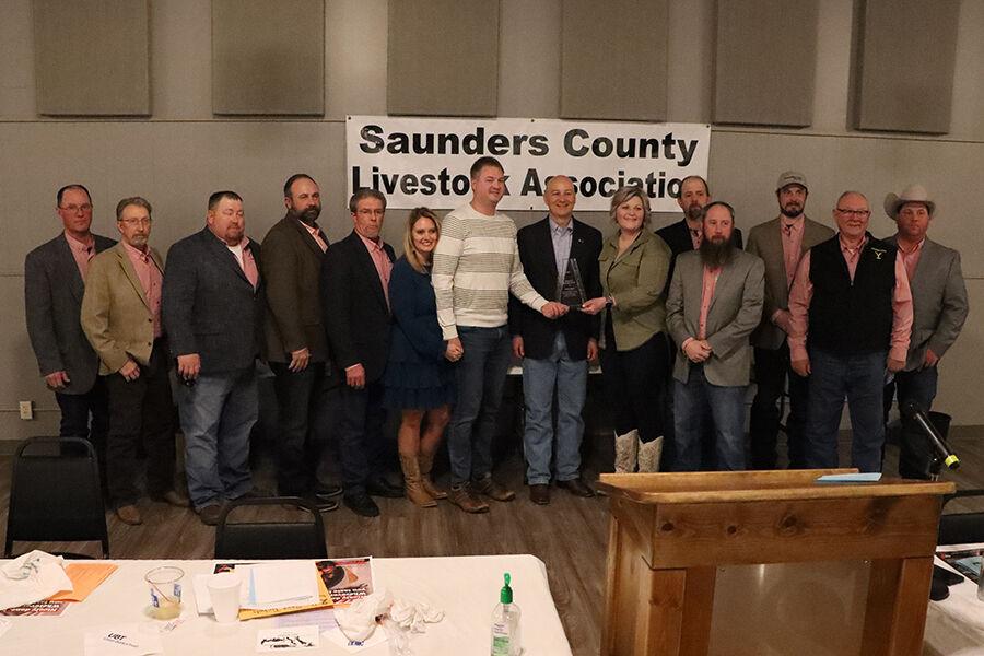 Saunders County Livestock Association