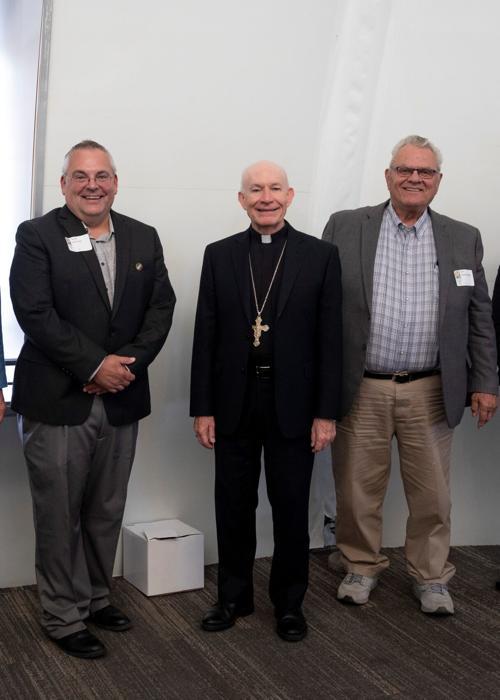 Catholic Business Group-Omaha