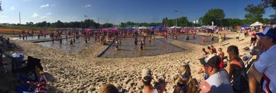 Prague Volleyball