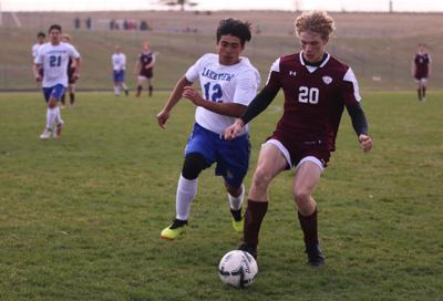 Boys Soccer 3.27