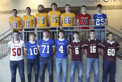 All-Area Offense