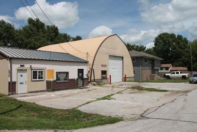 Village building