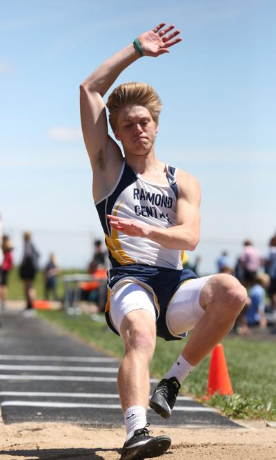 Raymond Central Track and Field