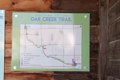 Oak Creek Trail