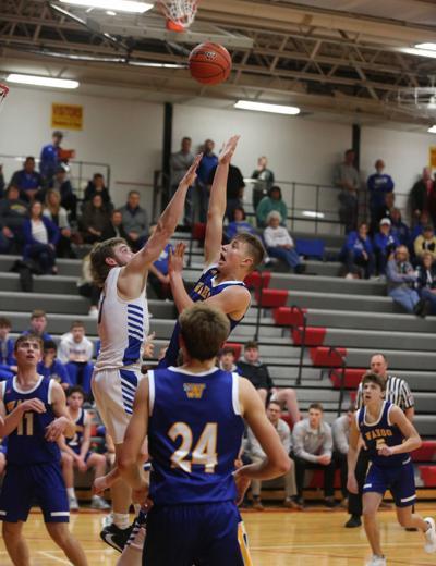 Wahoo Basketball