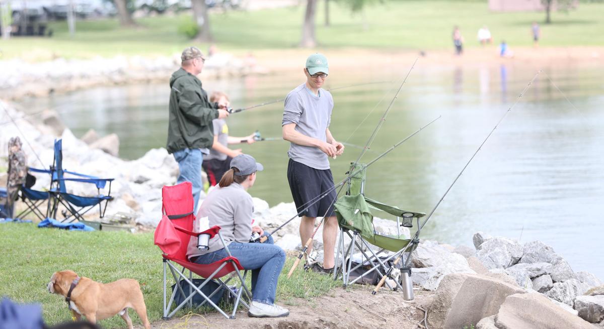 Area Fishermen
