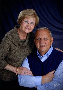 Ron and Margie Slegl