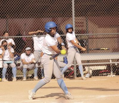 Bluejay softball