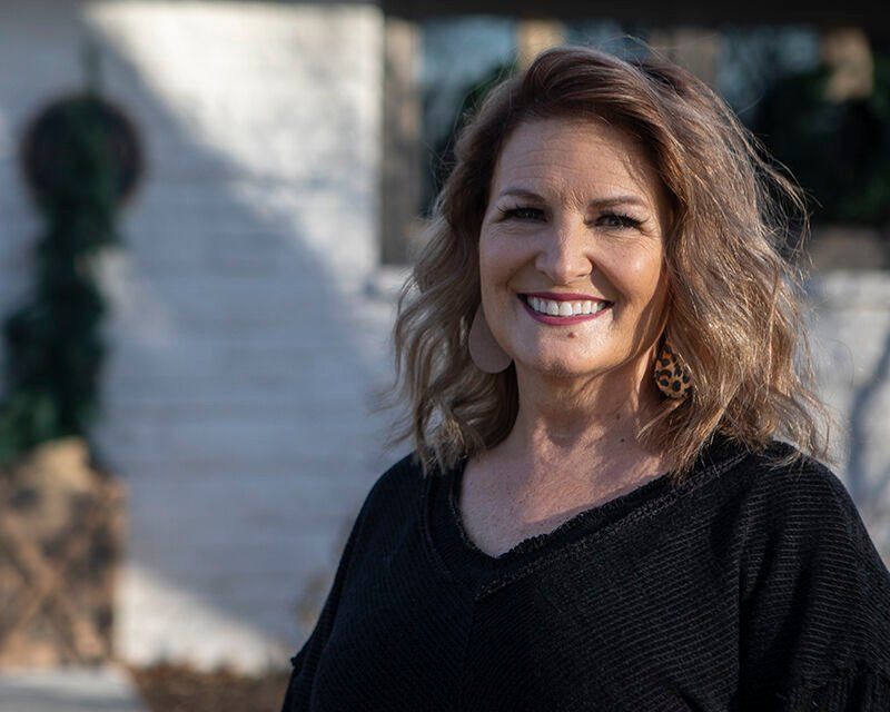 Susan Ashler