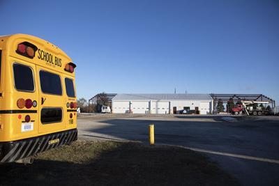 Bus Barn