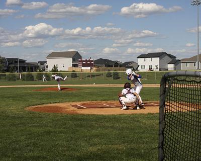 Waverly youth baseball and softball