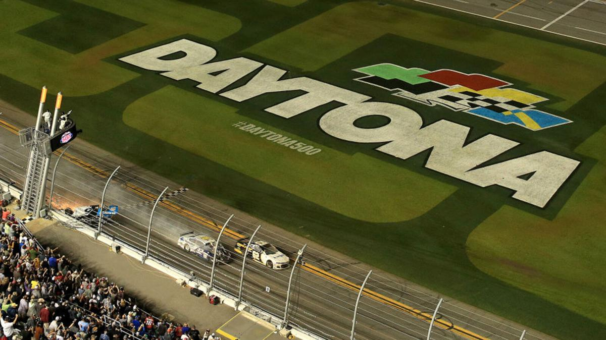 Nascar To Run 2021 Daytona 500 With Limited Fans Here S What We Know Sports News Wahoo Ashland Waverly Com