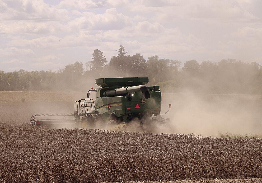 Harvest safety
