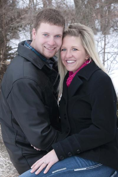 Nicole Kassmeier and Jordan Thiesen
