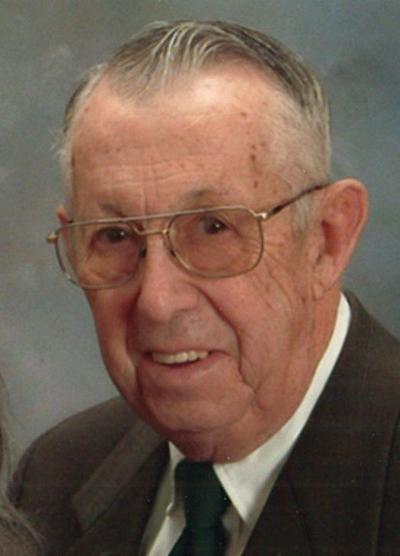 David Allen Berry