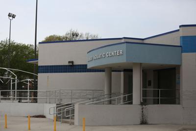 Wahoo Aquatic Center