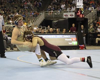 Waverly wrestling