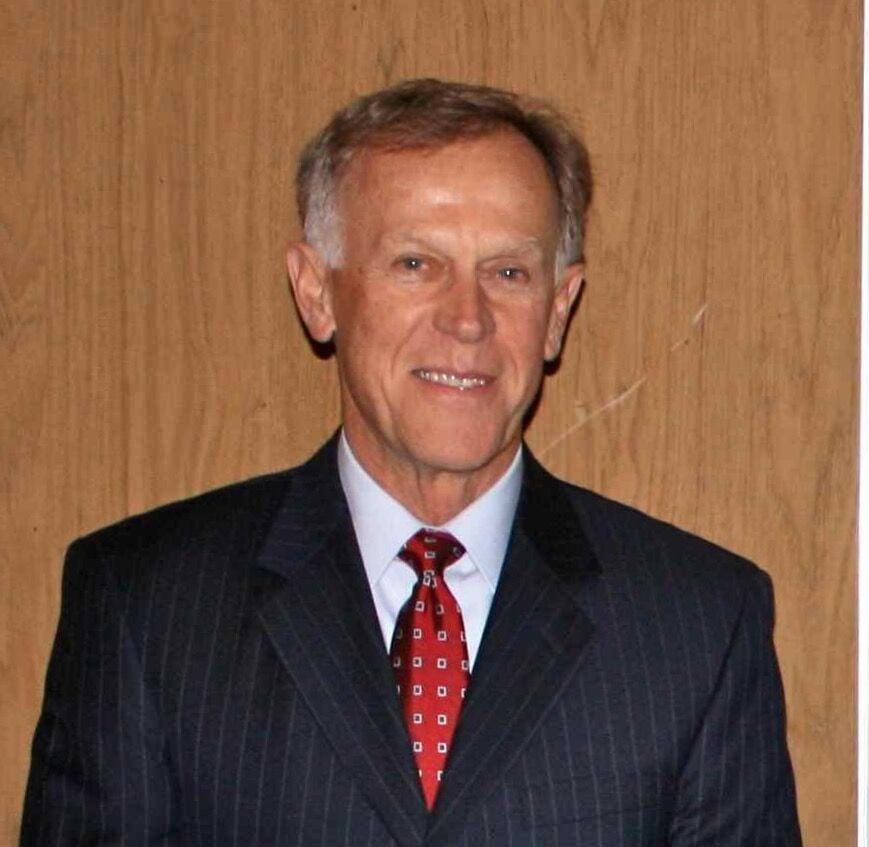 Ed Rastovski