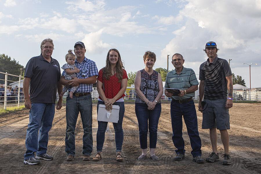 Pioneer Farm Family Award