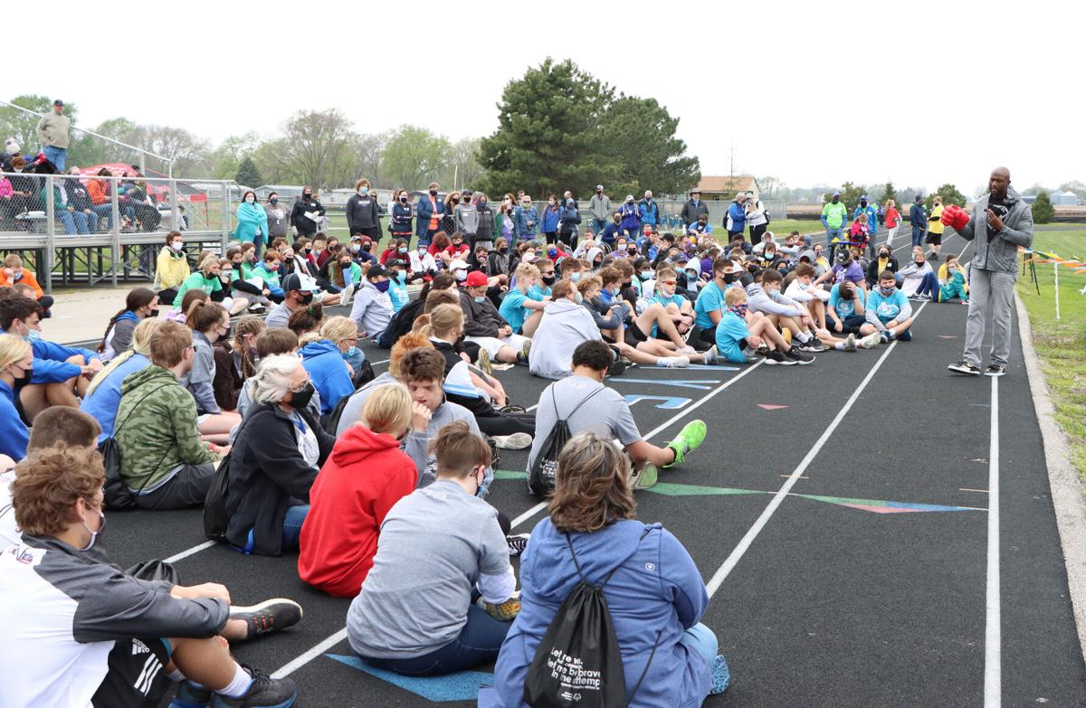 Unified Track Meet 2021 Photo No. 2