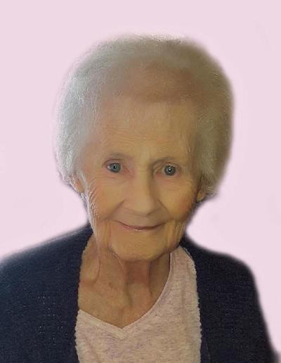 Bette Starns