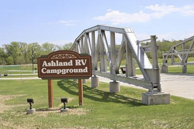 Ashland RV Campground
