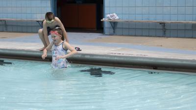 Waverly Pool Opens 2021