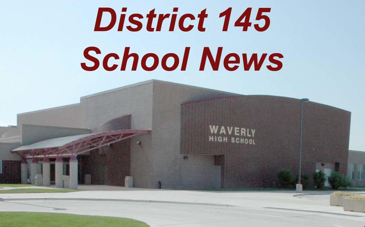 Waverly School News