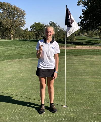 Bluejay golf